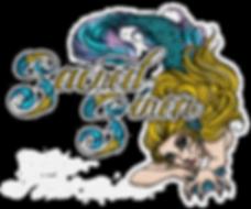 Sacred Siren Tattoo & Art Paror Logo