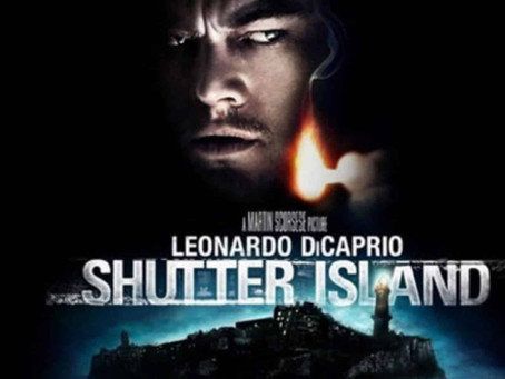 Shutter Island e il disturbo post traumatico da stress