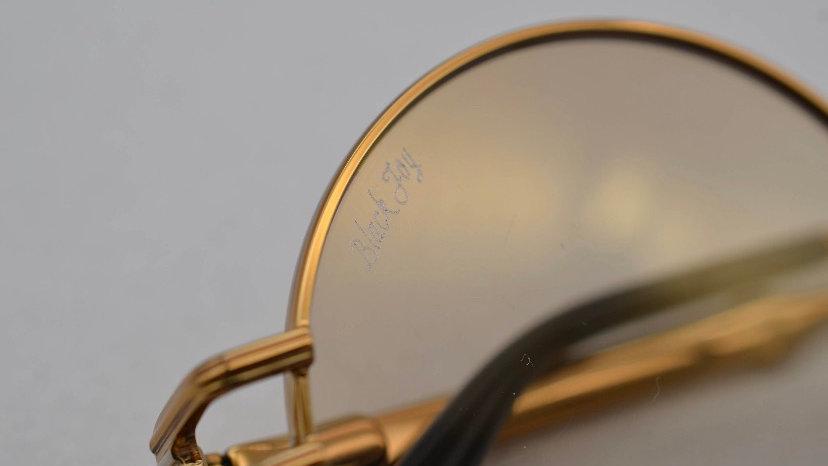 Caiyhe Eyewear X BLKJOY (Limited Edition)