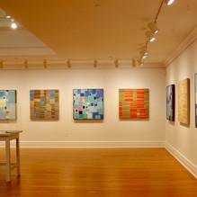 Recursive Threads-The Tremaine Gallery