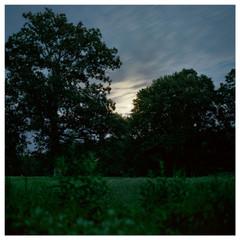 N41º07.220' W073º29.586' 8/6/17 308 ft.  (Waveny Fireflies)