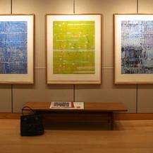 Interpolation at H. Pelham Curtis Gallery