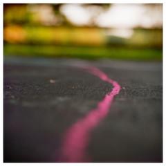 N41º46.375' W73º51.248' 9/2/10 454 ft. (Pink Line)