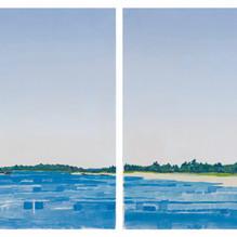 Clam Flats- High Tide