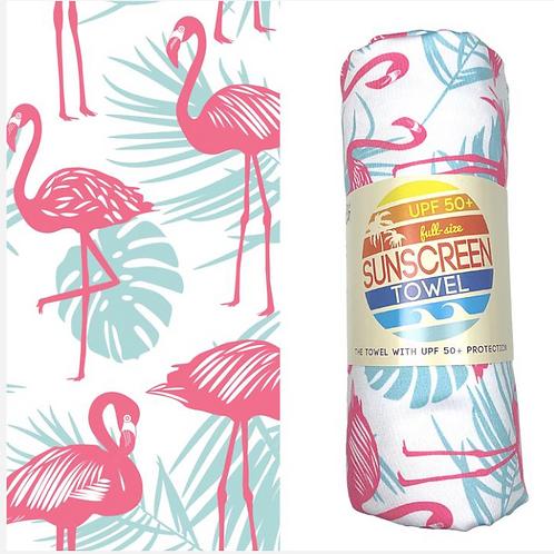 Flamingo Palm