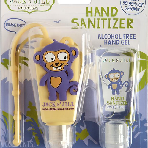 Desinfectante de Manos - Mono