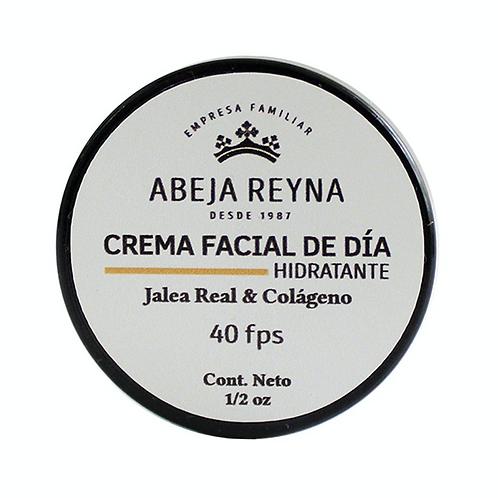 Crema Facial de Día
