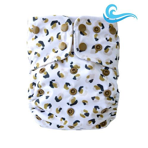 Swim Cover - Cheetah