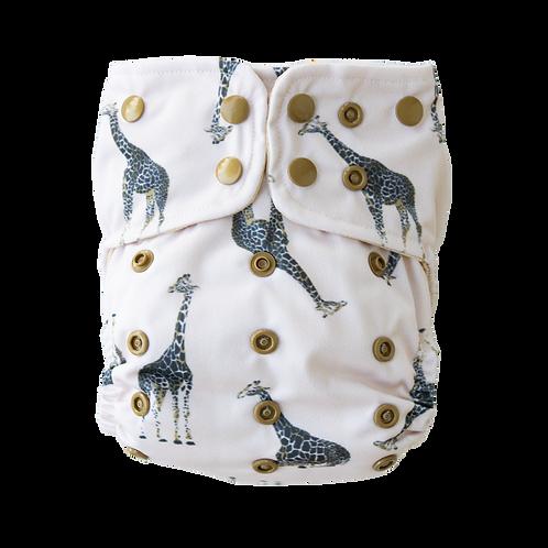Supreme AIO Neutral NAture Giraffe