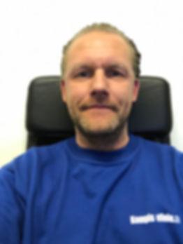 René Lindahl Kompis utleie