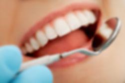 Dentista CSO