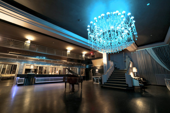 Paris Theater Miami Beach - Venue Rental - Photography Video Studios