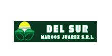 Del Sur Marcos Juarez