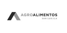 Agroalimentos San Luis
