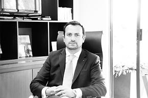 Fotografía del Lic. Gildardo Rábago