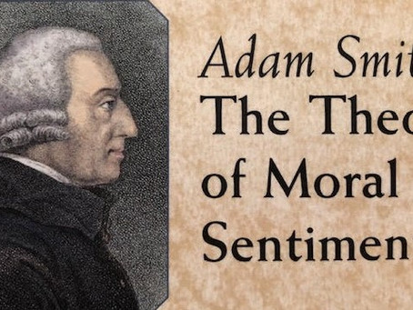 The Theology of Adam Smith