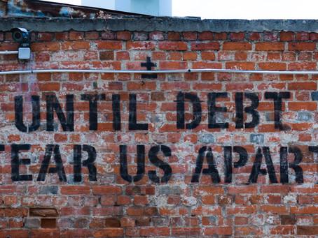 Entitled Borrowing + Entrapment Lending