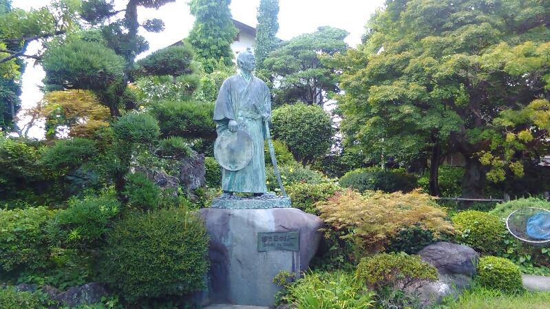 渋沢栄一翁