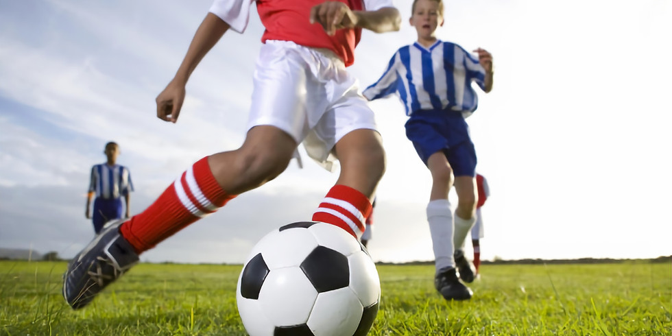 Thursday's - Junior Soccer