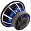 "Thumbnail: Power Acoustik - 15"" MOFO Series DVC 2 Ohm Subwoofer, 3000 Watt"
