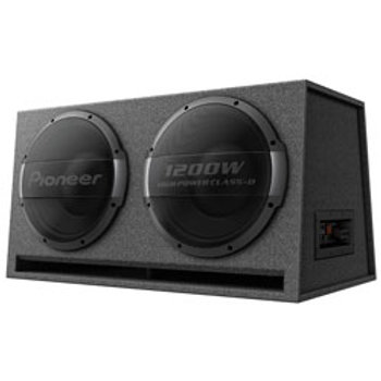 Pioneer Subwoofer 12 inch Dual Ported