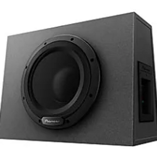 Subwoofer 10 inch Single Ported