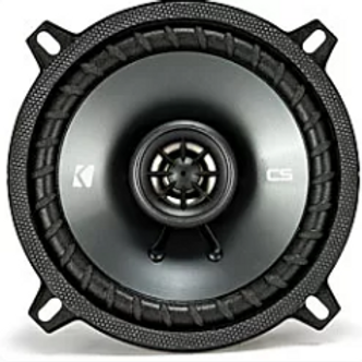 """Kicker Door Speaker 5.25"""" CSC Series Coaxial 4 Ohm, 225W/75W"""