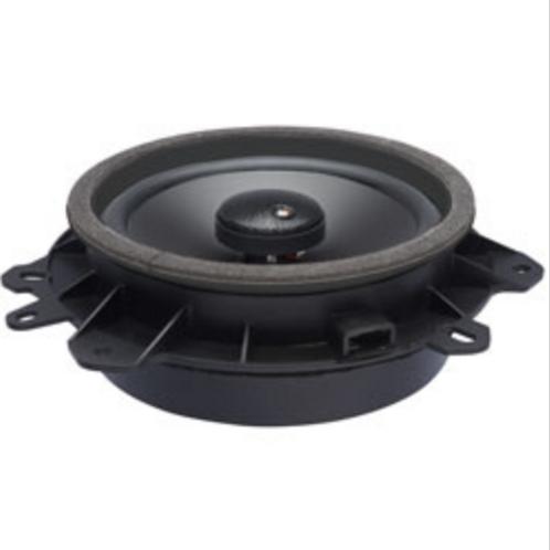 """PowerBass Autosound - 6.5"""" Coaxial OEM Toyota Replacement Speaker, 60W/120W"""