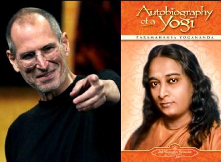 Farewell of a Yogi