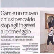 La Repubblica, 24 luglio 2015