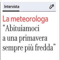 La Repubblica ed. Milano, 19 maggio 2019