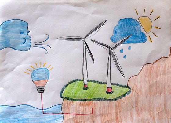 Energia naturale