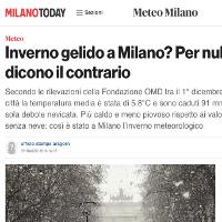 Milanotoday.it, 9 marzo 2018 [CLICCA PER LEGGERE]