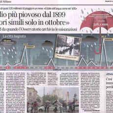Corriere della Sera, 31 luglio 2014