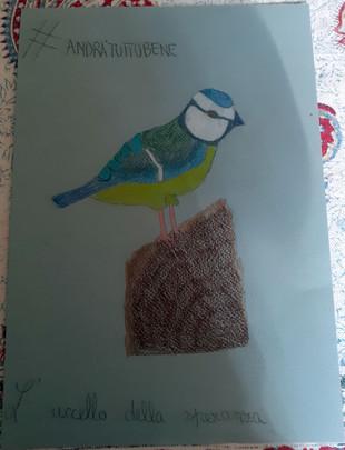 L'uccello della speranza