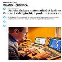 Corriere.it, 10 dicembre 2020