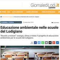 GiornalediLodi.it, 20 settembre 2018 [CLICCA PER LEGGERE]
