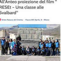 Repubblica.it, 23 ottobre 2017 - [CLICCA PER LEGGERE]