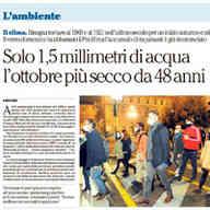 Repubblica, 31 ottobre 2017