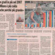 Il Giornale, 13 settembre 2007