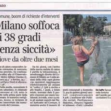 Corriere della Sera, 21 agosto 2012