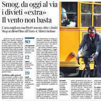 Corriere della Sera, 24 ottobre 2017