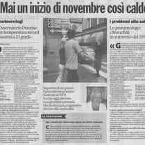 Avvenire, 4 novembre 2004