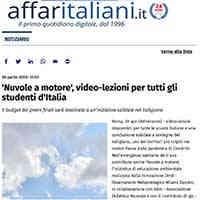 AffariItaliani.it, 28 aprile 2020