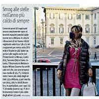 Metro ed. Milano, 10 gennaio 2020