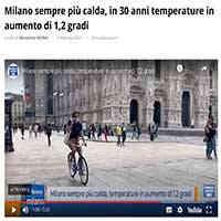 Milano Pavia News, 09 febbraio 2021