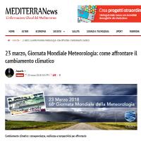 Mediterranews.org, 20 marzo 2018 [CLICCA PER LEGGERE]