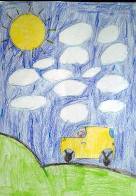 Nuvole a motore/clima