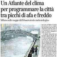 Corriere della Sera, 11 dicembre 2020