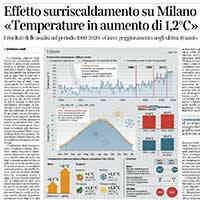 Corriere della Sera, 08 febbraio 2021